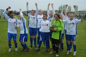 Butlins Skegness Winners