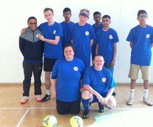 PS Futsal