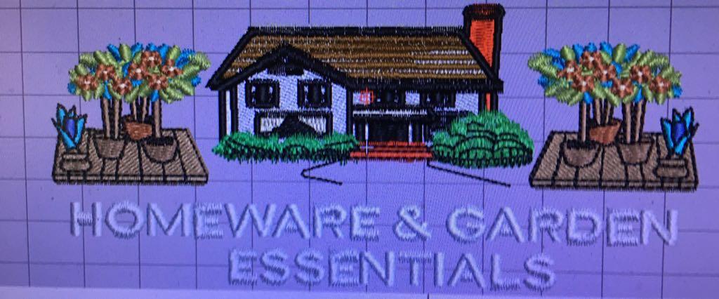 Homeware & Garden Essentials
