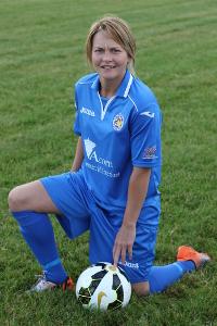 Kayleigh Hillier