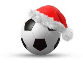 Christmas+Football