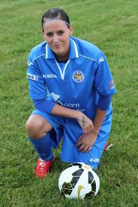 Gemma Ball
